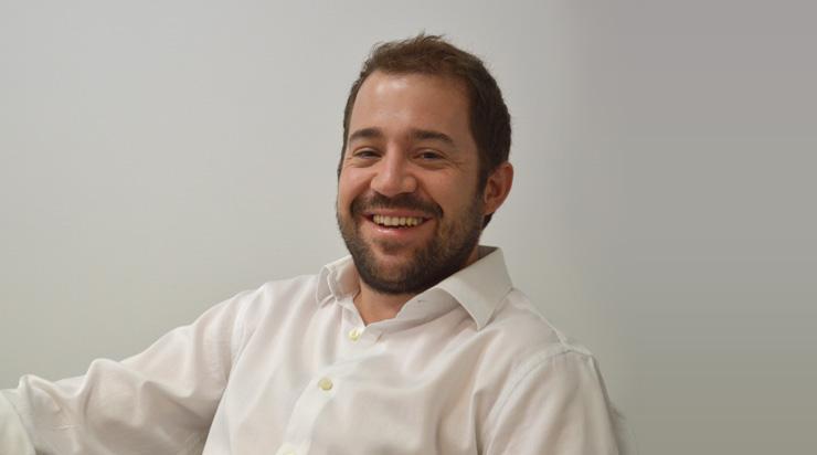 Luís Miguel Ferreira