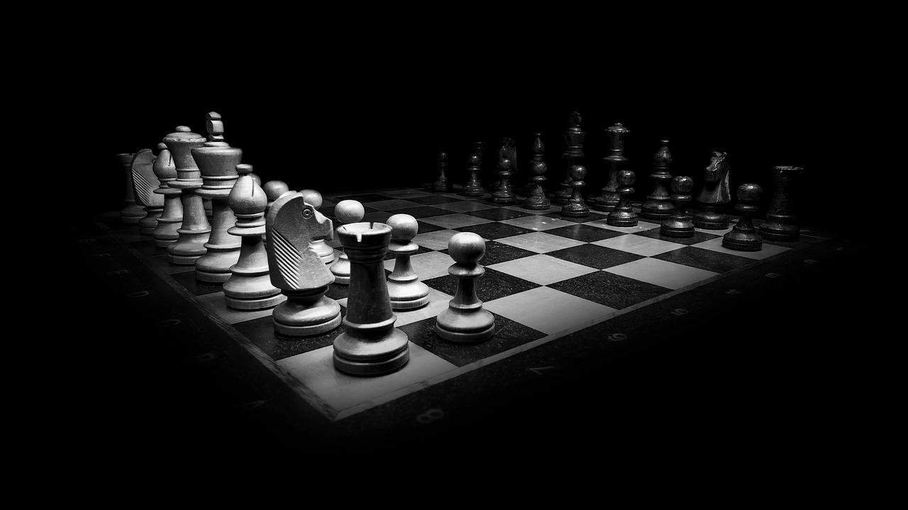 Execução estratégica