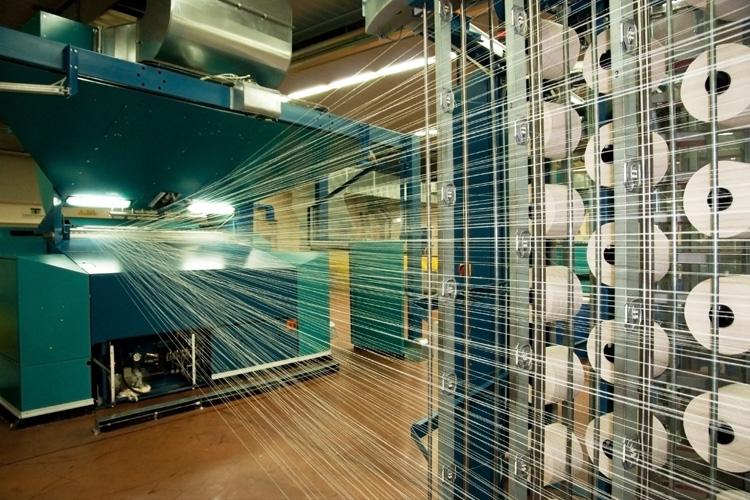 Indústria Têxtil